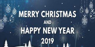selamat natal dan tahun baru picture