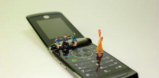 Flip Phone picture