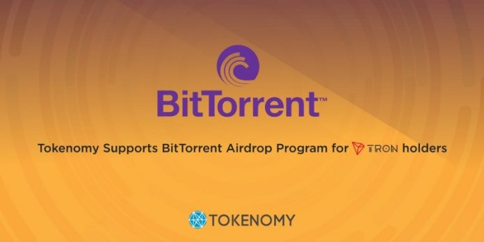 BitTorrent picture