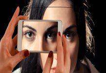 teknologi pemindai wajah
