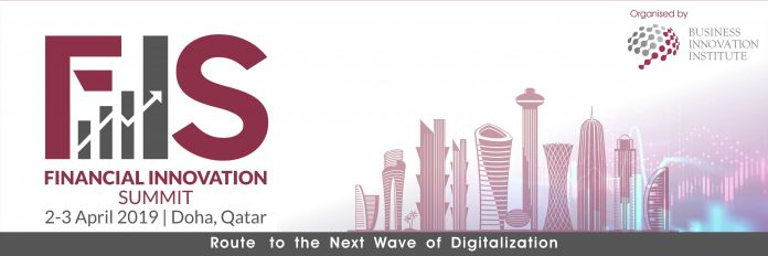 Financial Innovation Summit Doha picture