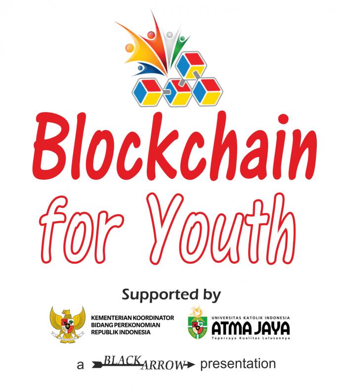 Seminar dan Lokakarya Blockchain picture