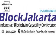 BlockJakarta 2019 picture