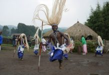 Republik Rwanda picture