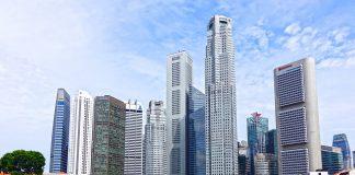 Singapura Exchange picture