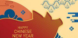 Selamat Merayakan Tahun Baru Cina picture