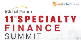 Konferensi Forum i-Global picture