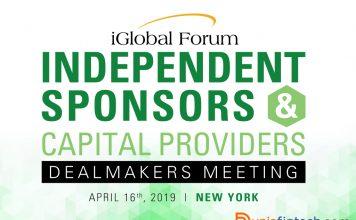 Konferensi Sponsor dan Penyedia Modal picture