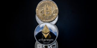 Fork Ethereum picture