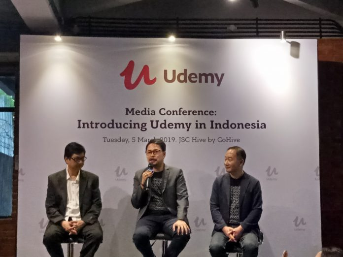 Udemy picture