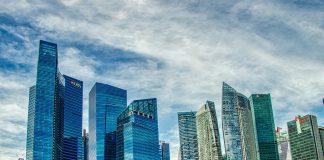 Investasi Fintech Singapura picture