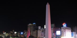 Pemerintah Argentina picture