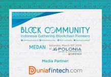 Block Community 2019 picture