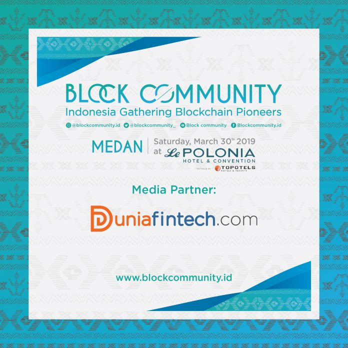 Block Community 2019 picture