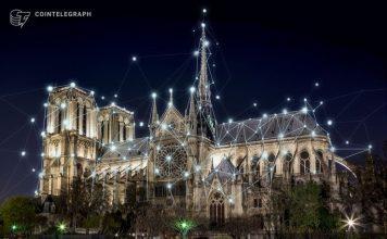 Restorasi Katedral Notre-Dame picture