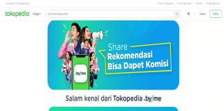 tokopedia byme picture