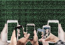Smartphone Gen 2 Blockchain picture