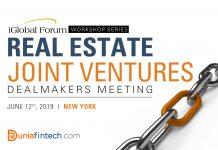 Pertemuan Real Estate Joint Ventures picture