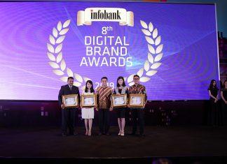 Infobank Digital picture