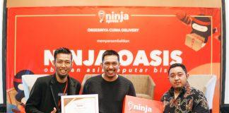 Ninja Xpress picture