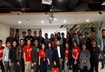 kvb journalist class picture