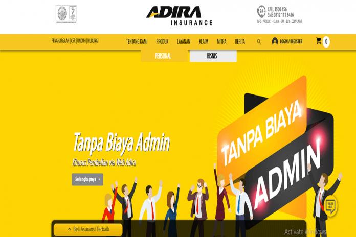 adira insurance picture