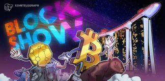 Konferensi Blockchain Internasional picture