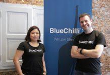 BlueChilli Buka Aplikasi picture