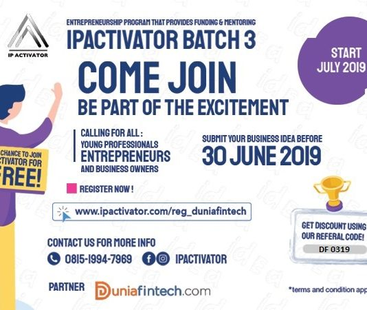 Event IP Activator 2019 picture