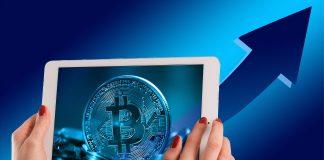 Bitcoin Sempat Meroket picture