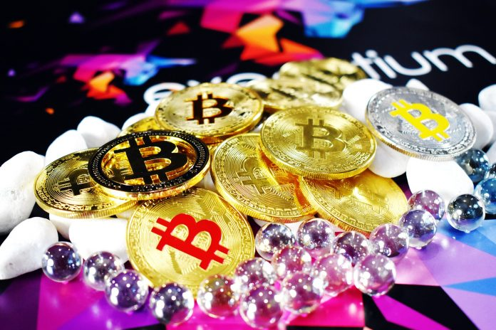 Halving Bitcoin picture
