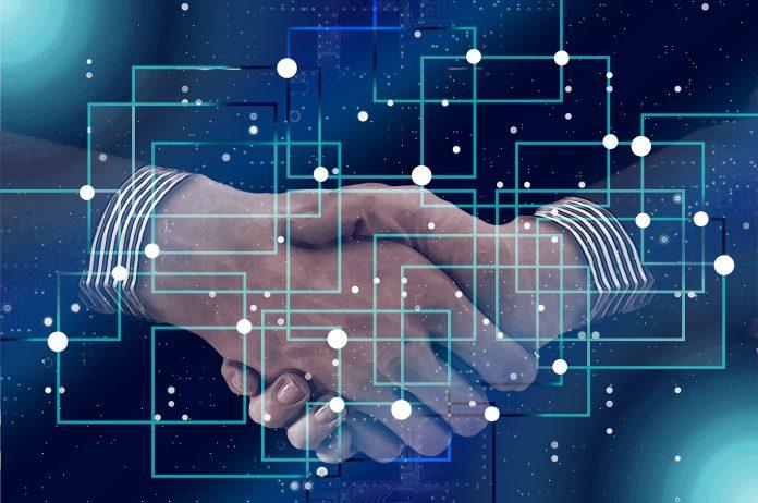 Blockchain Hybrid picture