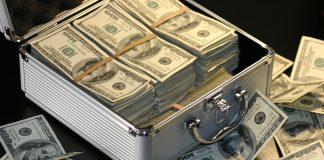 Industri Keuangan picture