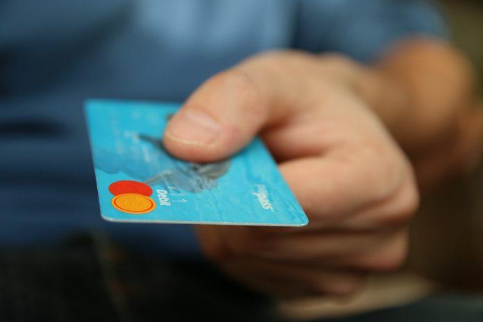 Kartu Debit Crypto picture