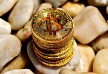 Harga Bitcoin Naik Lagi picture