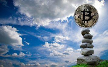 Bitcoin Sentuh Level picture