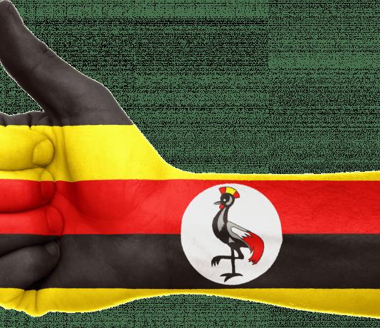 Presiden Uganda picture
