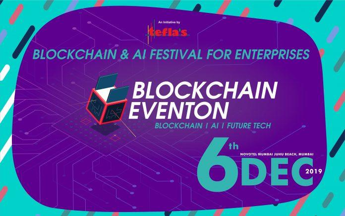 Blockchain Eventon picture