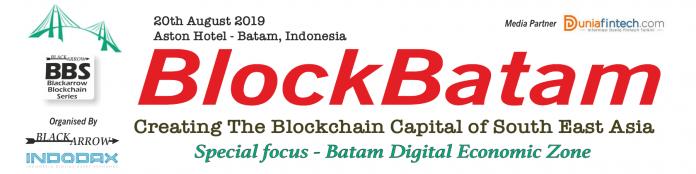 Konferensi Blockbatam Blockchain picture