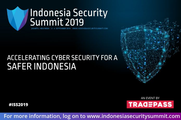 Indonesia Security Summit picture