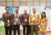 Indonesia Development Forum picture