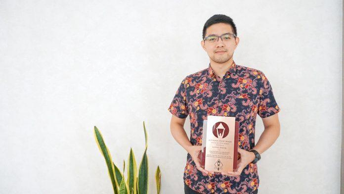 penghargaan picture