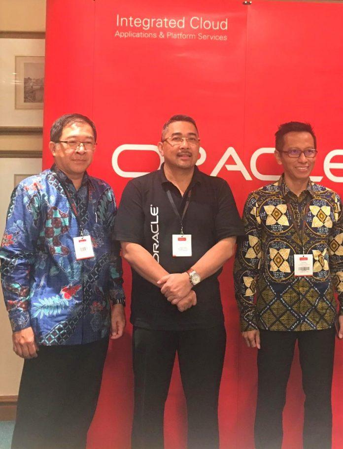 Oracle Autonomous Database picture