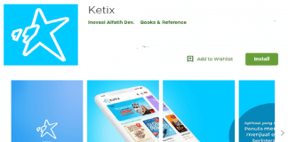 Ketix picture