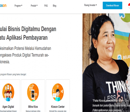 startup fintech pertama picture