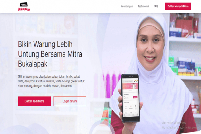Digitalisasi warung picture