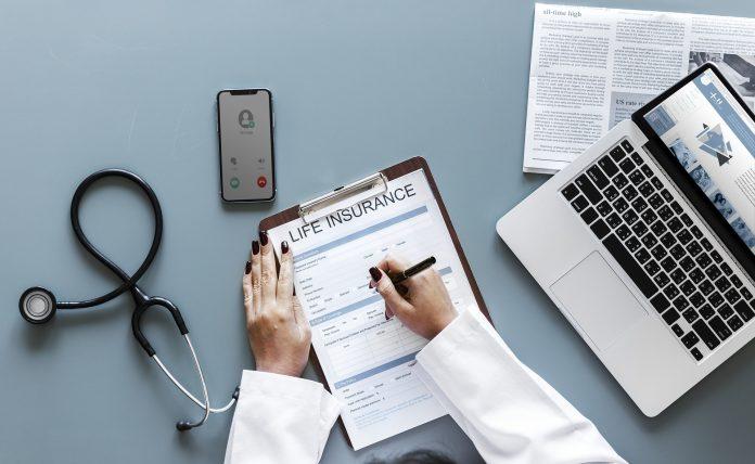 Layanan Asuransi Digital picture