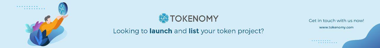 Tokenomy.com