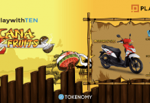 Kompetisi FlywithTEN Playgame! picture