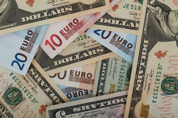 destabilisasi dolar